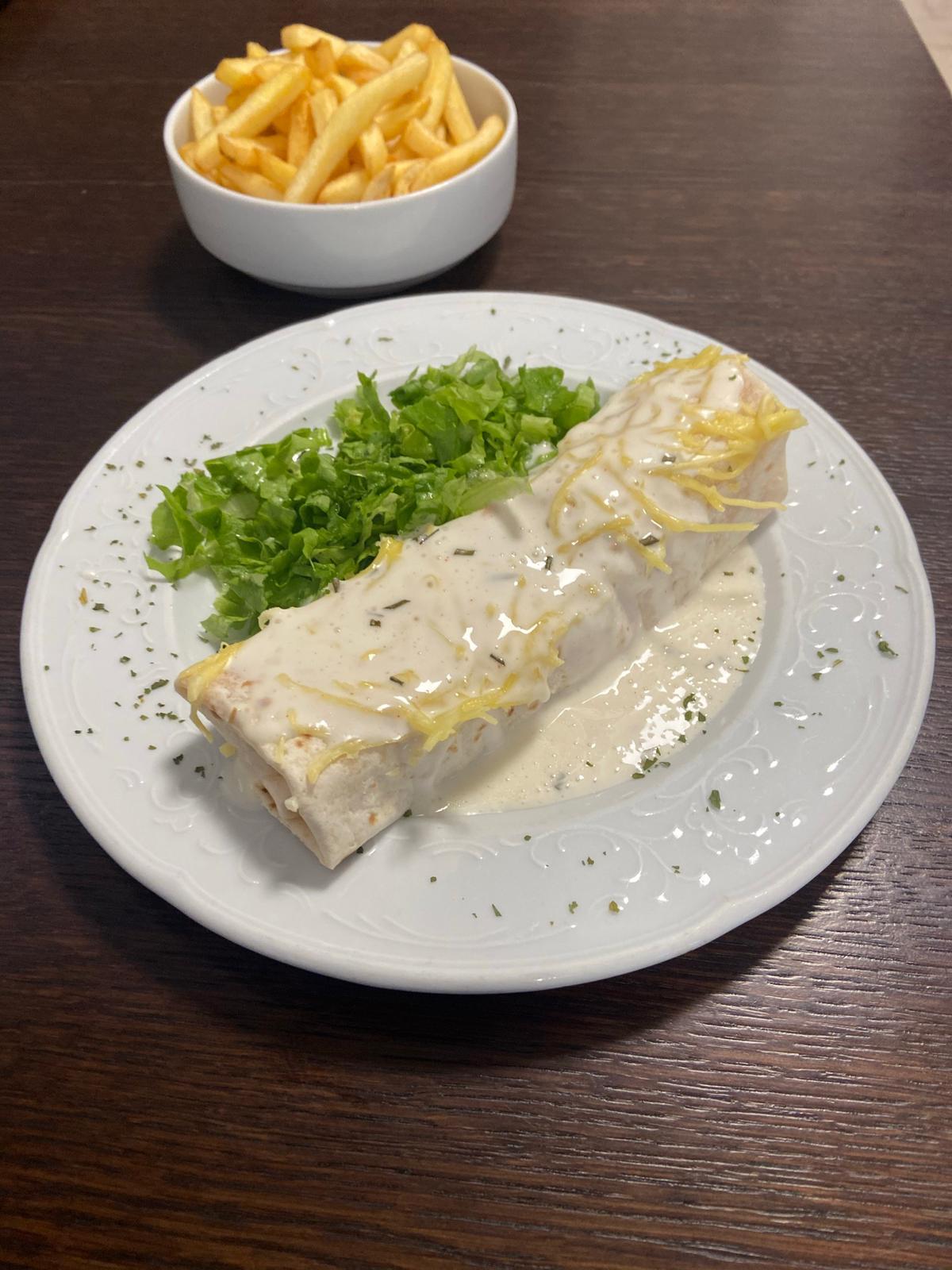 tortiljaa